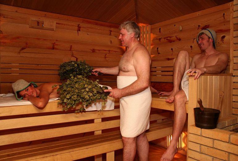 Русские Голые В Бане Бесплатно