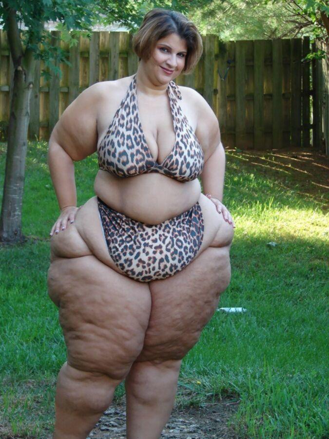 Толстые Голые Бабы Крупно