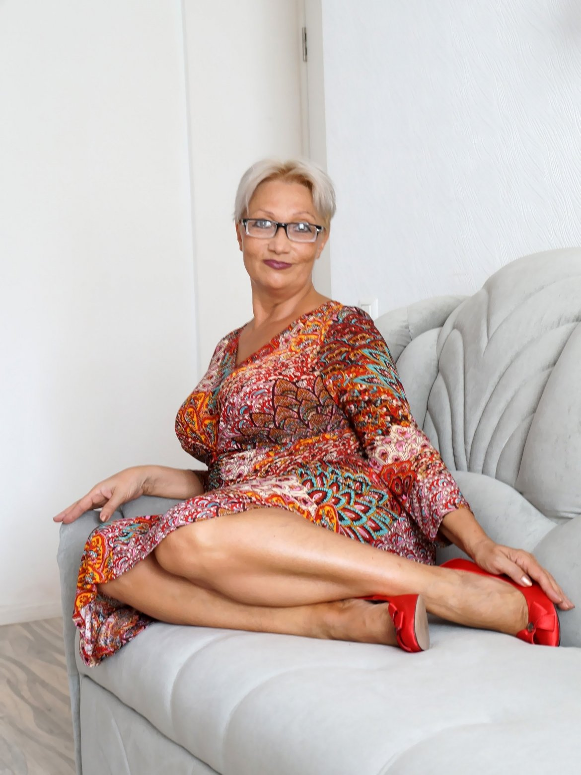 Покажите Фото Зрелые Женщины Голые