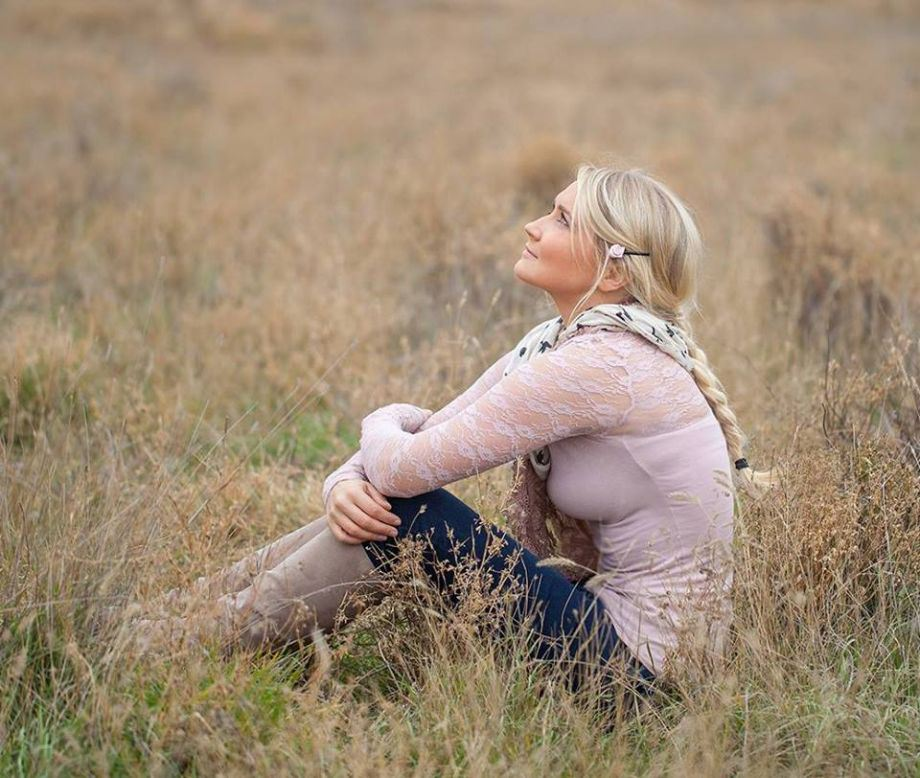 Любительское Фото Голых Женщин На Природе