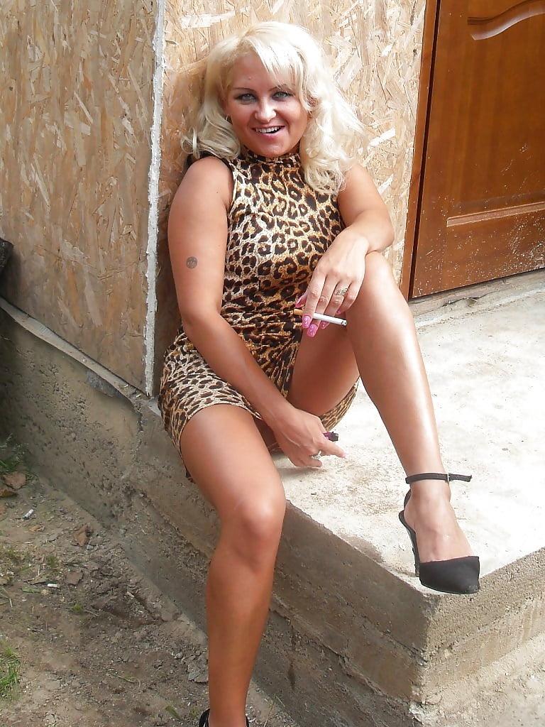 Фото Голых Зрелых Женщин В Вк
