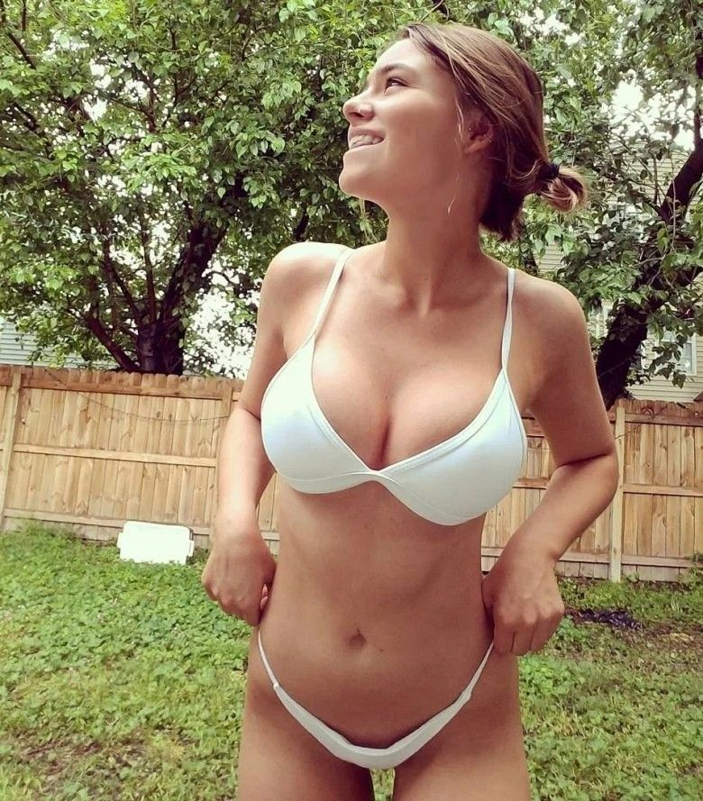 Голые Русские Жены Девушки