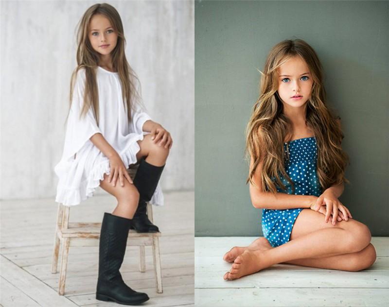 Красивые Девочки 11 12 Лет Голые