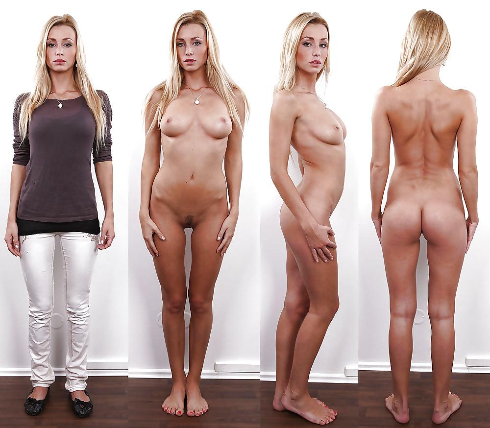 Голые Женщины Раздевающие