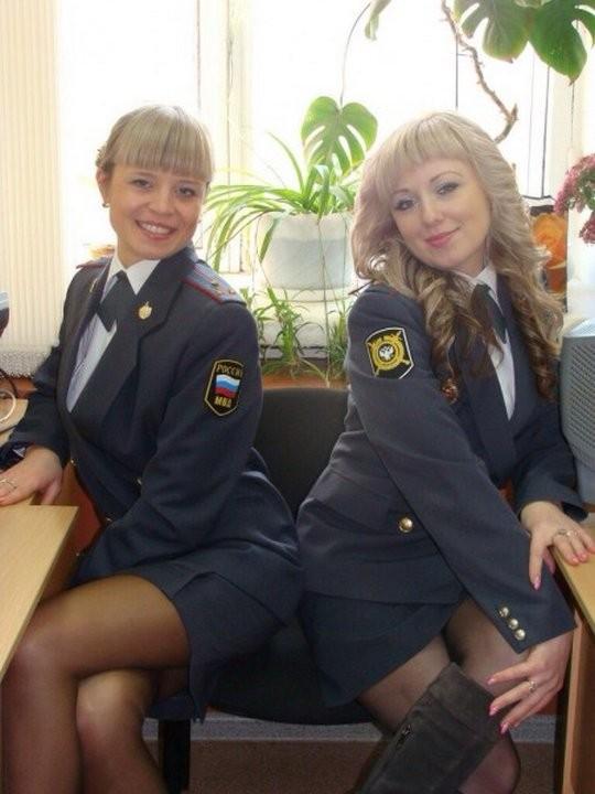Голые Русские Полицейские