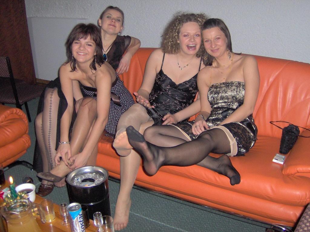 Голые Русские Вечеринки