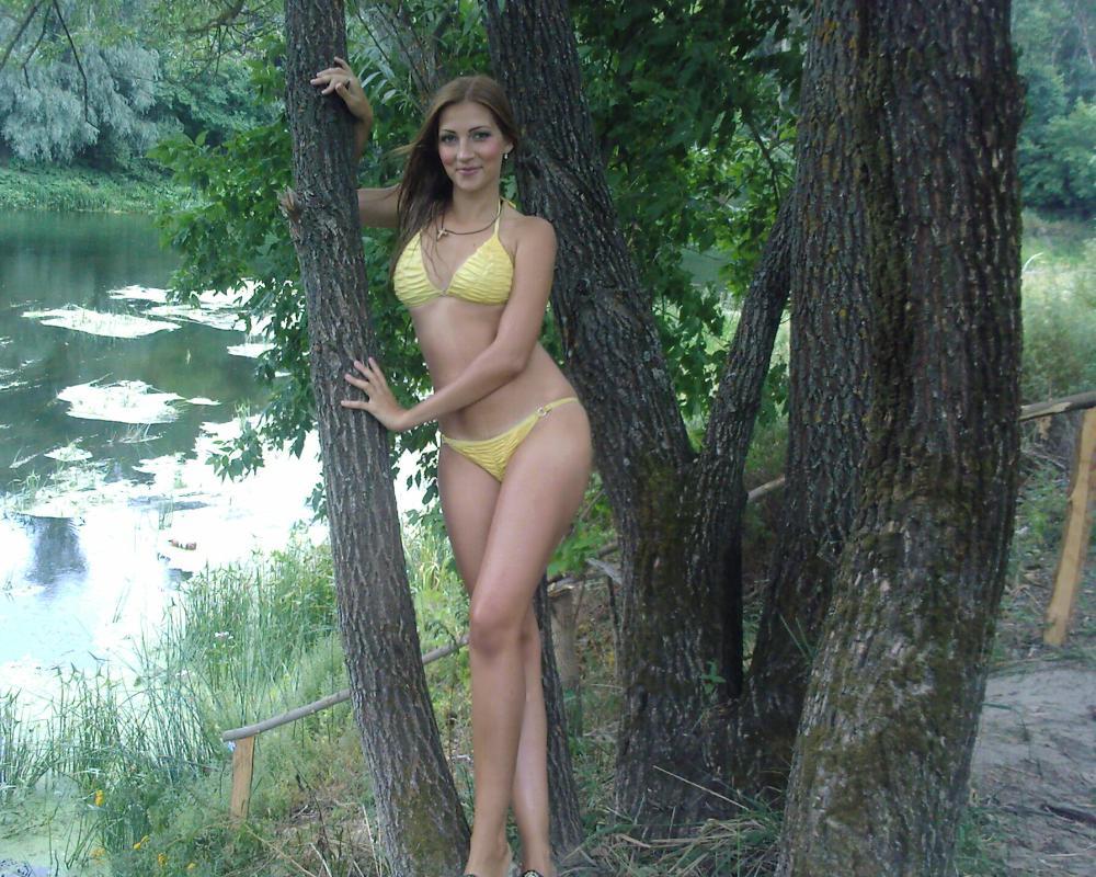 Реально Голые Русские Женщины
