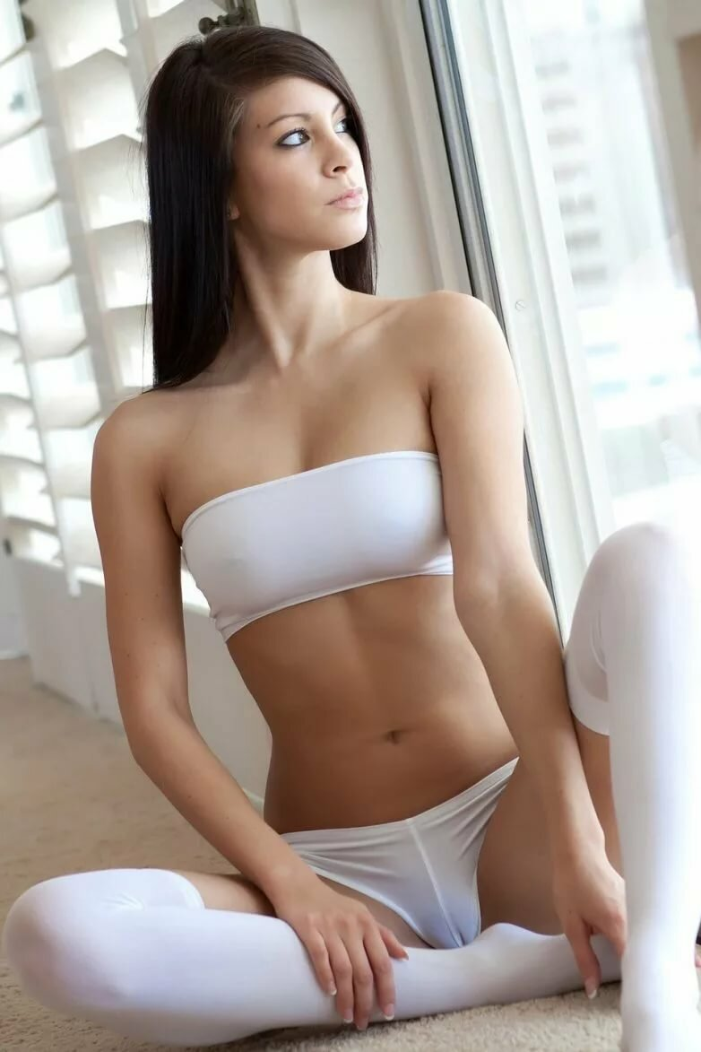 Голые Девочки Без Одежды 14