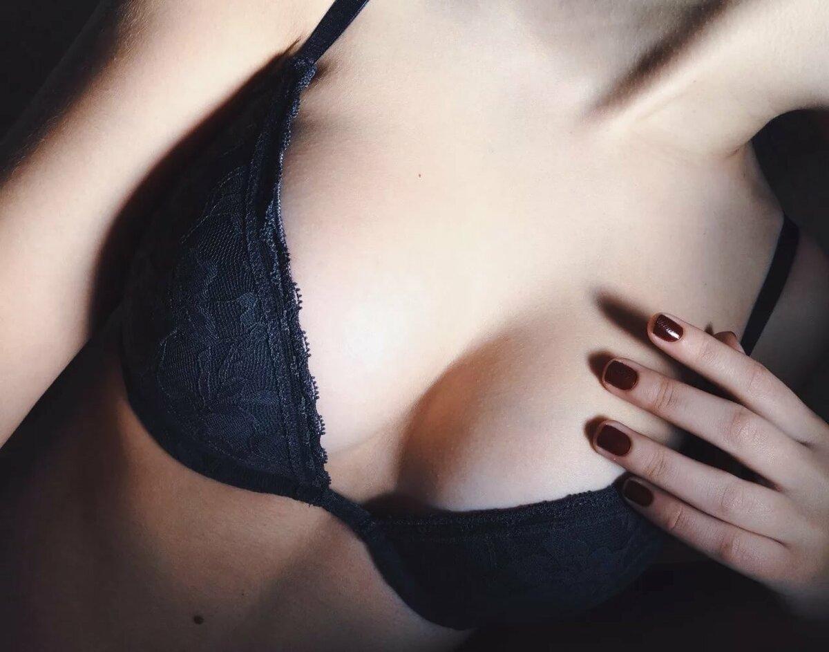 Голая Грудь Девушек Фото Вк