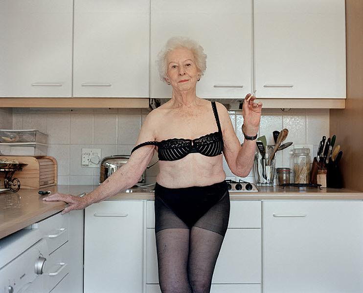 Рассказы Пожилых Голых Женщин