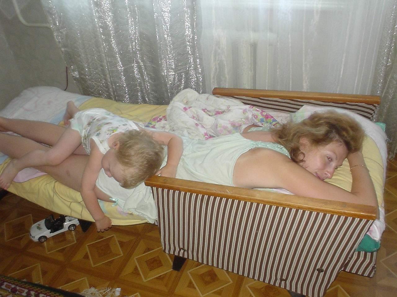 Видео Зрелых Голых Спящих Женщин