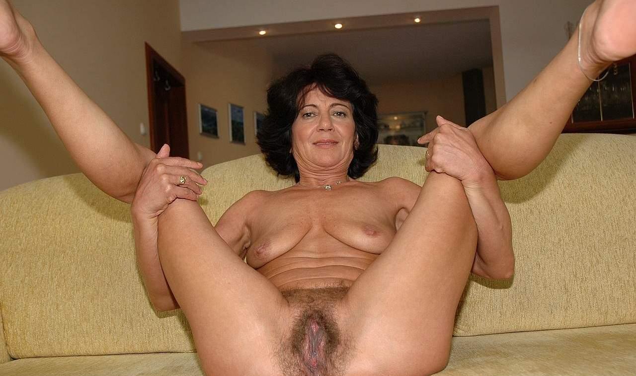 Голые Женщины Влагалище Зрелых