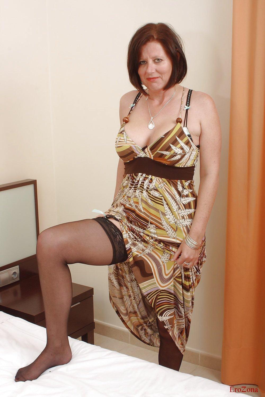 Фото Голых Зрелых Женщин 45