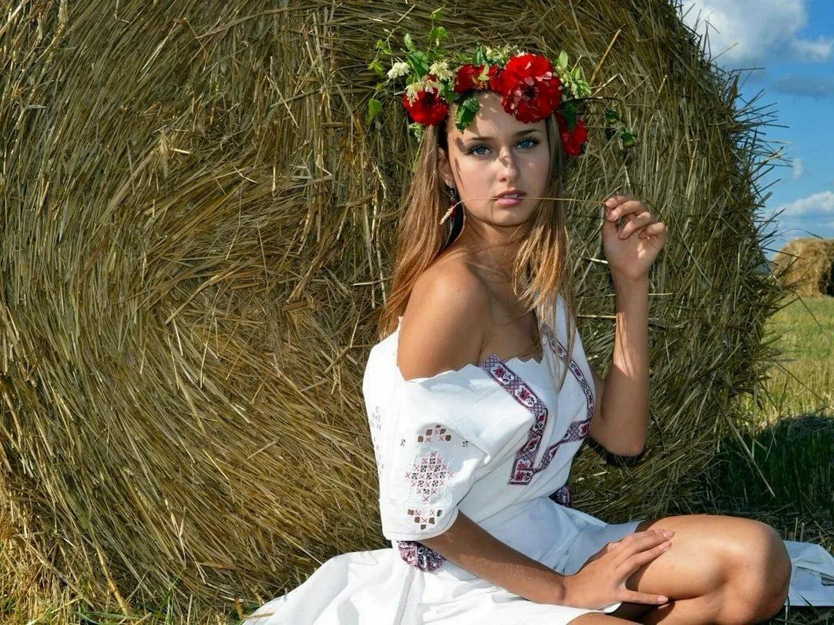 Фото Голей Русский Красивей