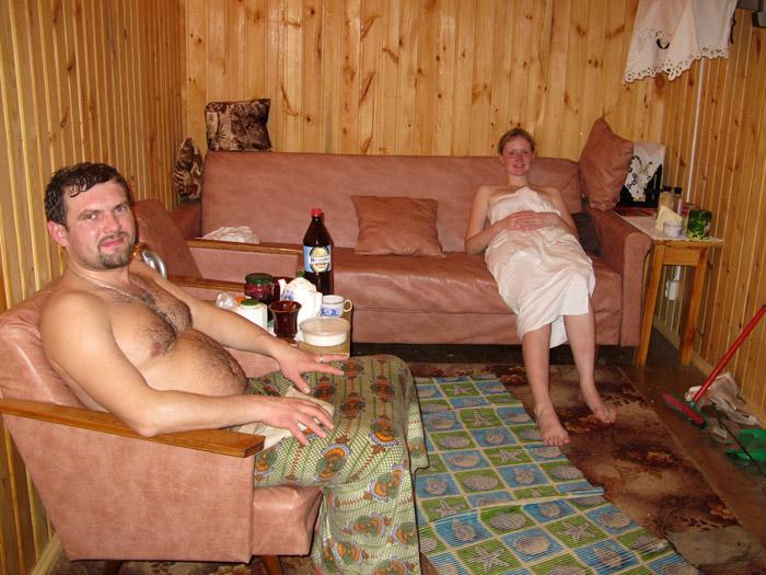 Голые Зрелые Семейные Пары