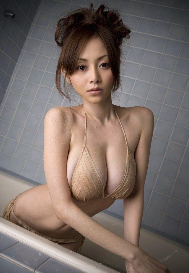 Голые Бабы Азиатки