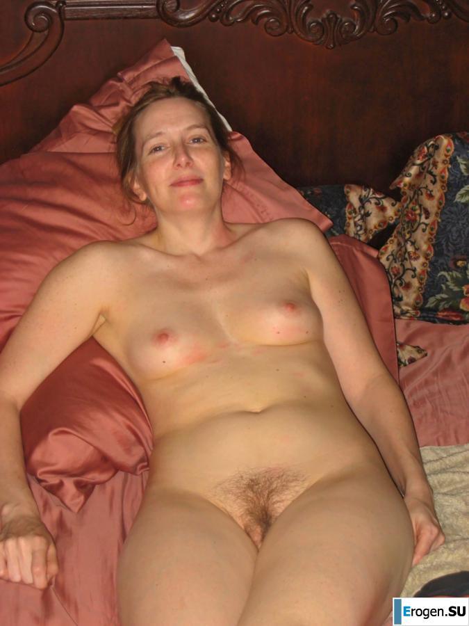 Частные Фото Голых Женщин За 45