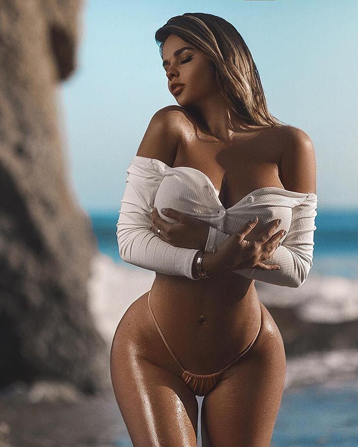 Шикарные Голые Жены