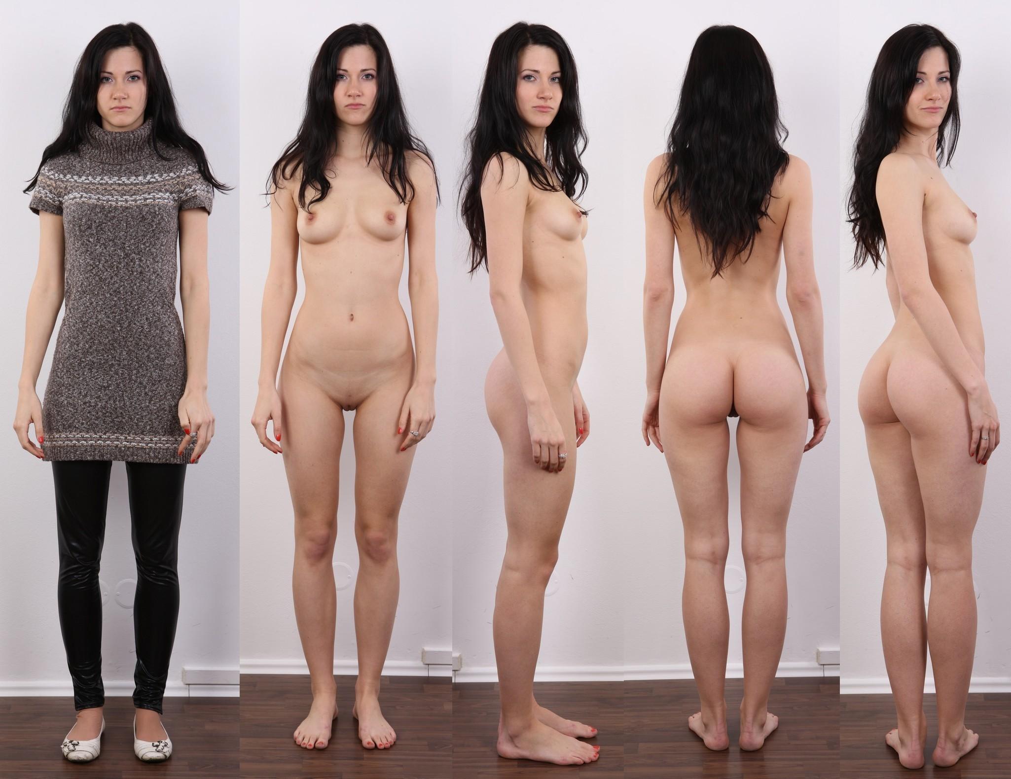 Фото Больших Голых Русских Женщин