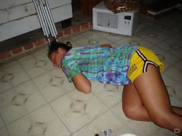 Домашние Пьяные Голые Бабы