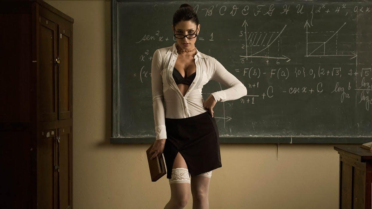 Голая Девушка Учитель