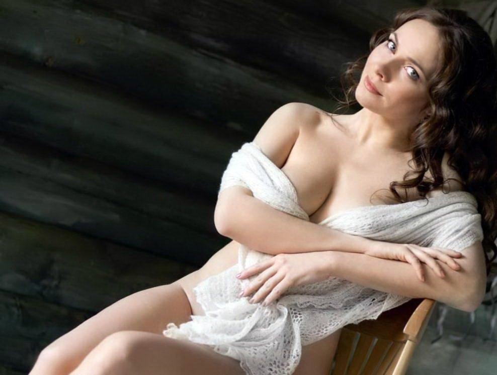 Смотреть Фото Голых Русских Актрис