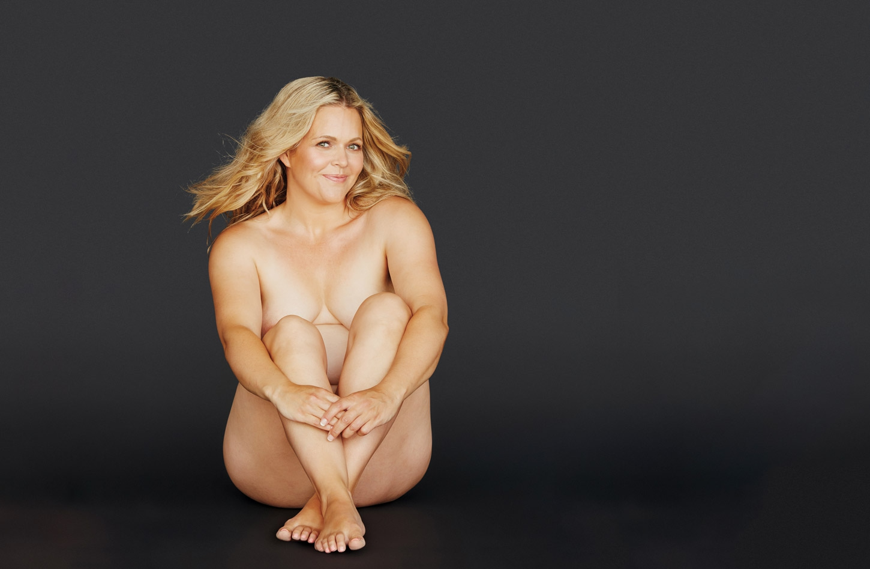 Голое Тело Женщин За 40 Фото