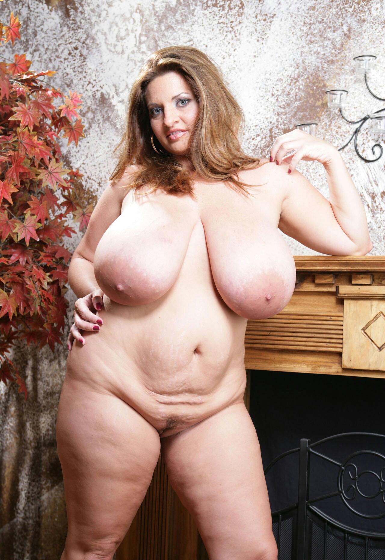 Видео Фото Голые Толстые Женщина
