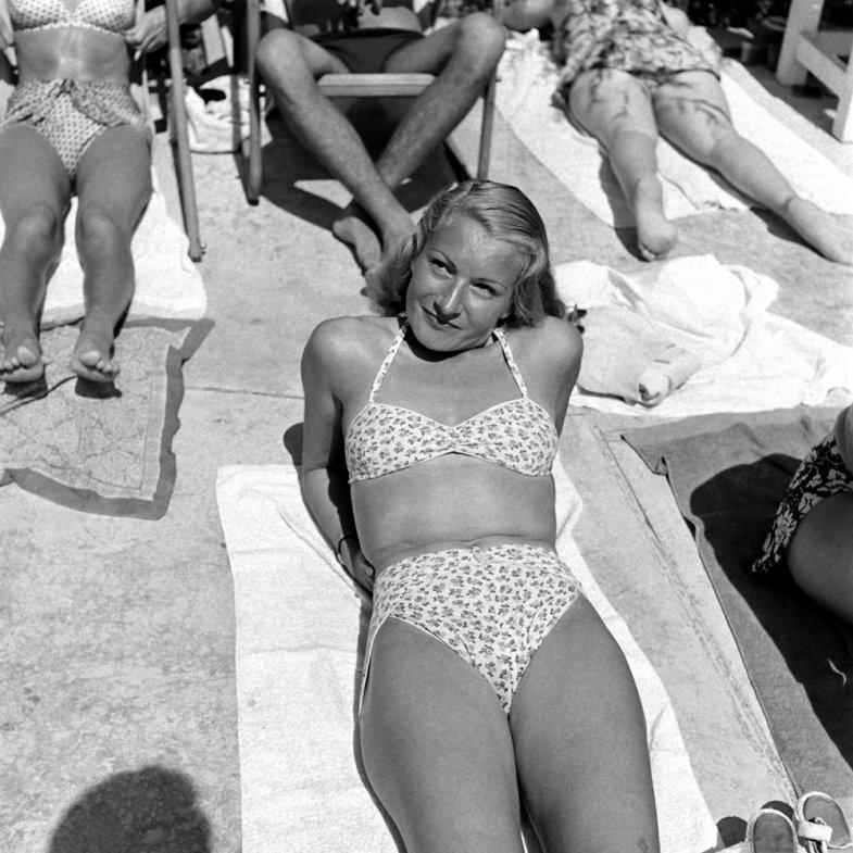 Фото Голых Советских Девушек