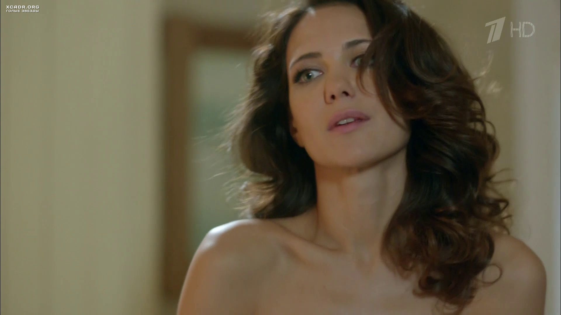 Видео Голой Климовой