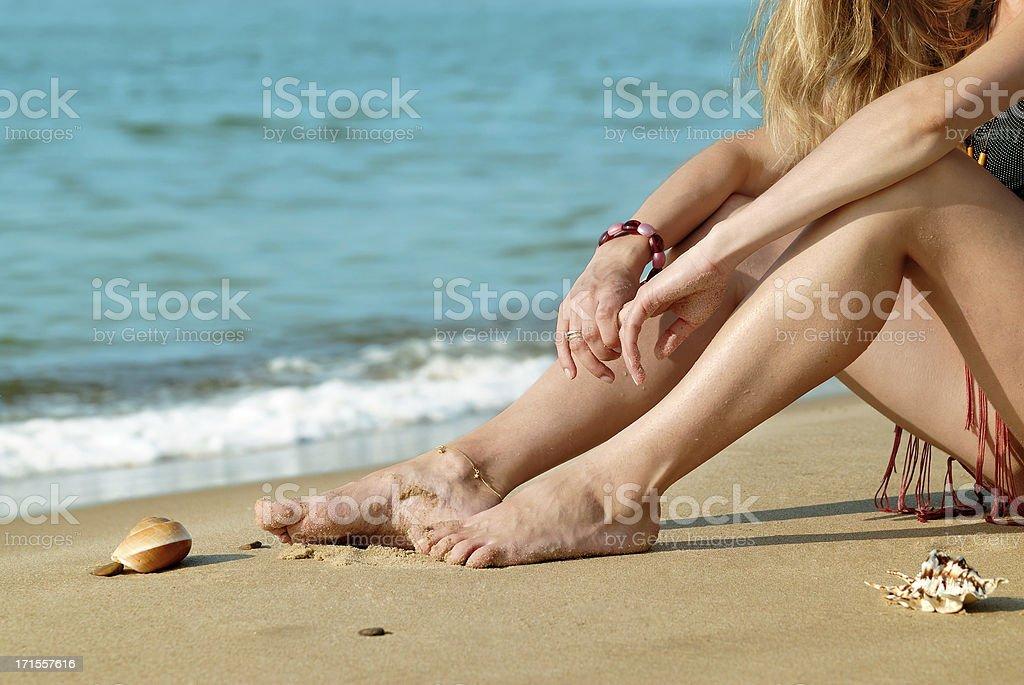 Голые Ноги Бесплатно