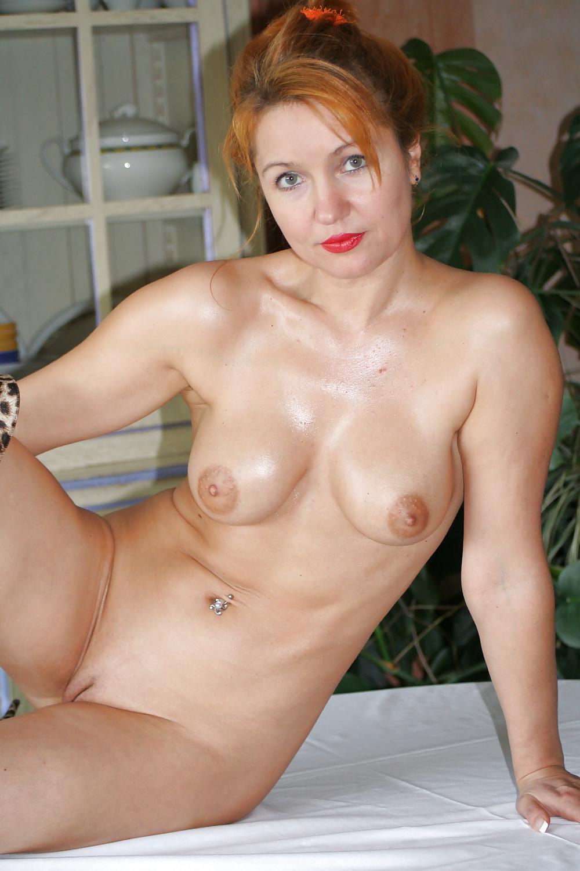 Красивые Голые Русские Зрелые Женщины