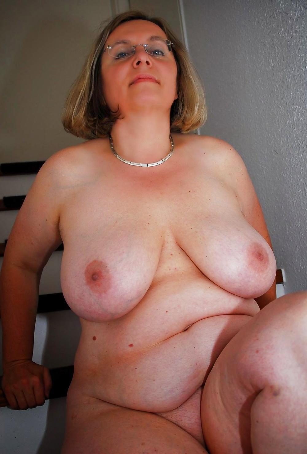 Зрелые Дамы Толстые Голые