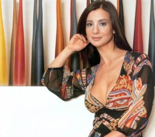 Голая Грудь Стриженовой