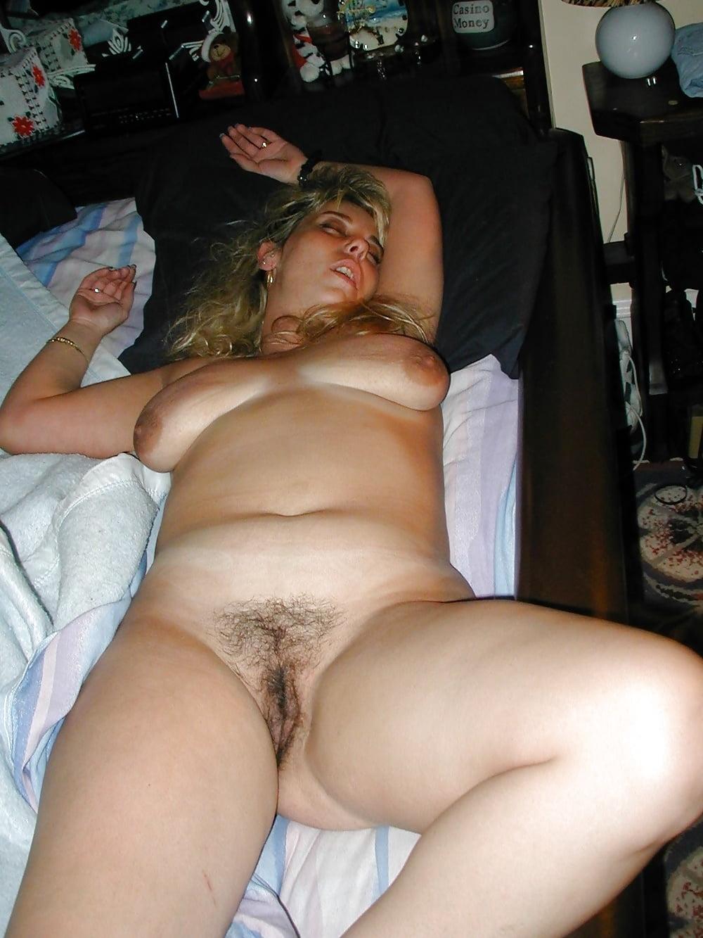 Пьяная Голая Жена
