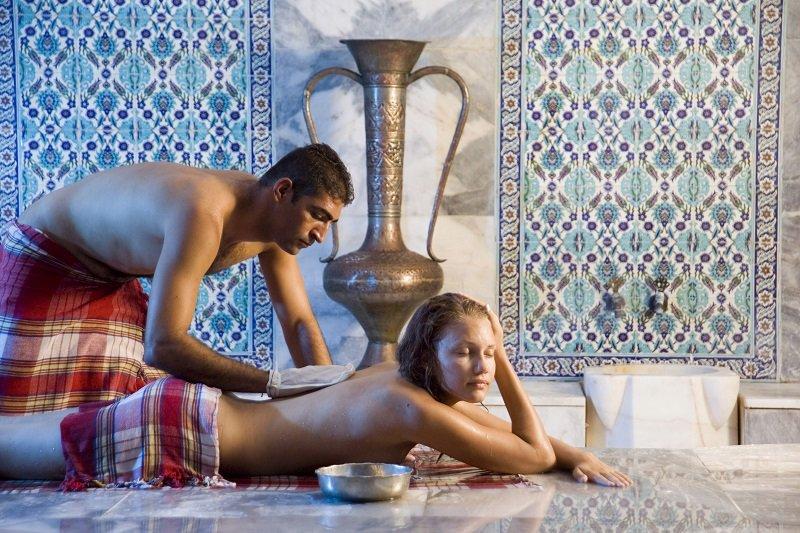 Фото Голых Турецких Женщин