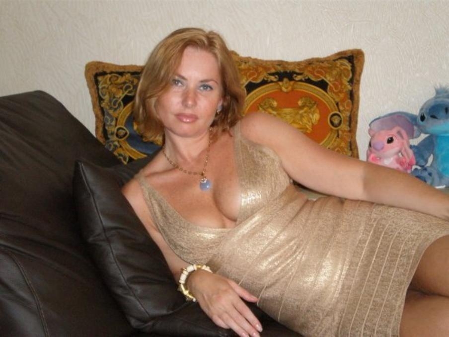 Голые Русские Женщины 40 Лет