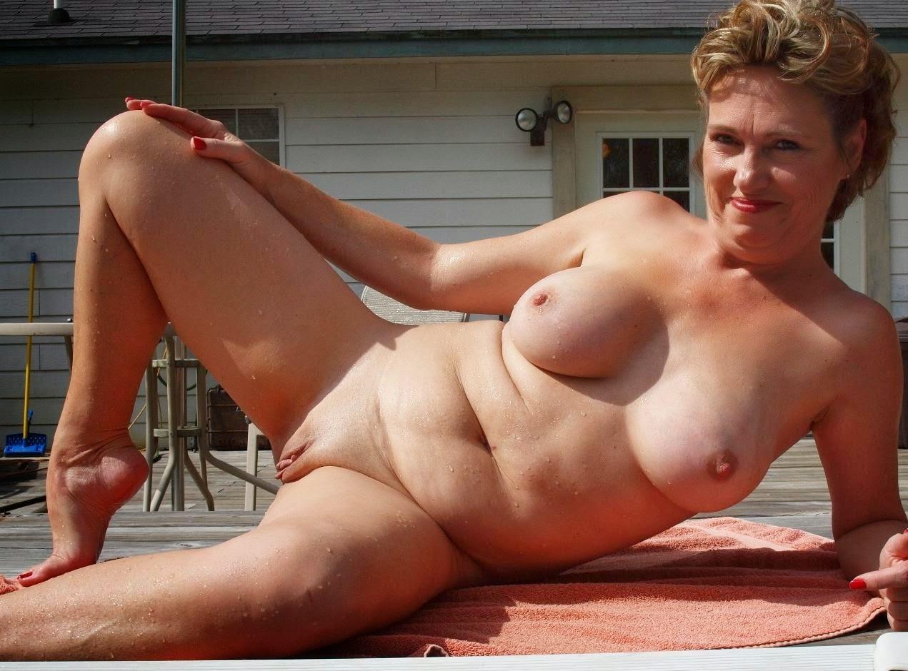 Nude Pics Mature