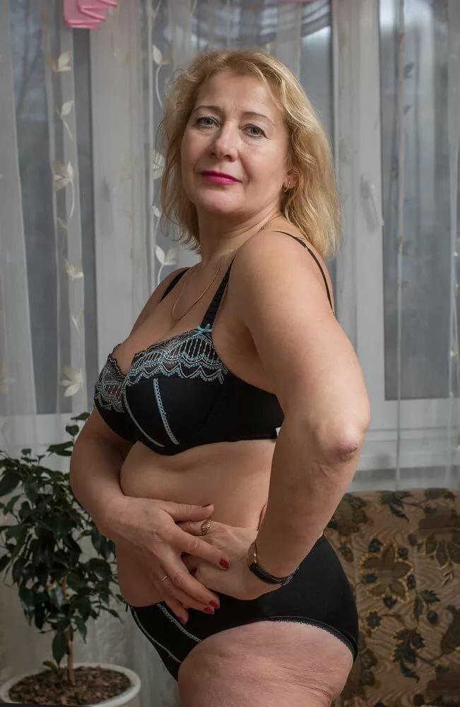 Голые Русские Женщины 55