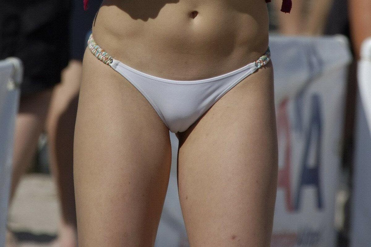 Фото Женщин Голые Половые Губы