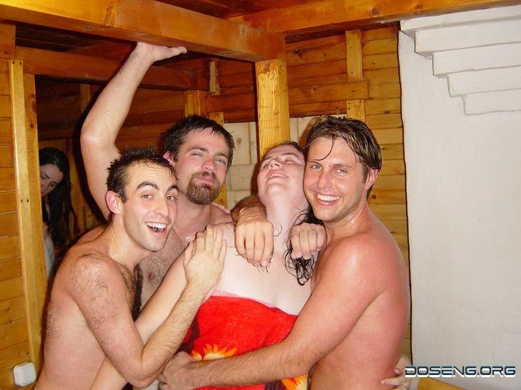 Голые Русские Мужики И Женщины