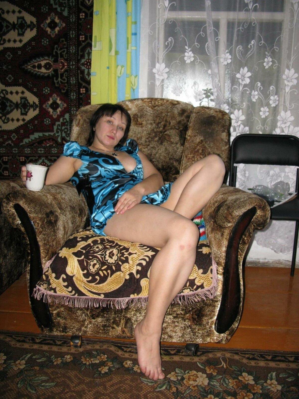 Голые Жены Без