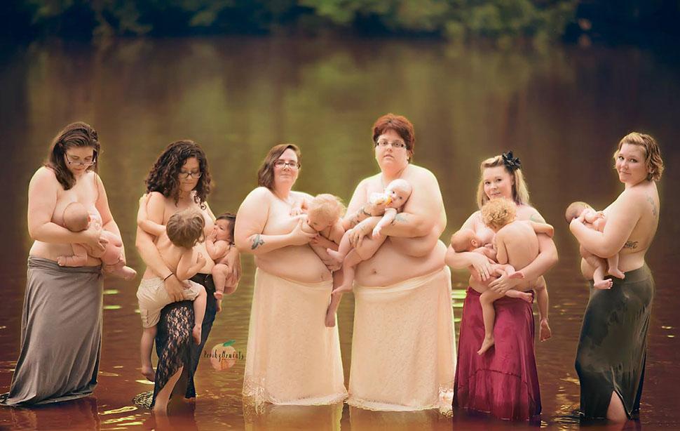 Показать Красивых Голых Женщин