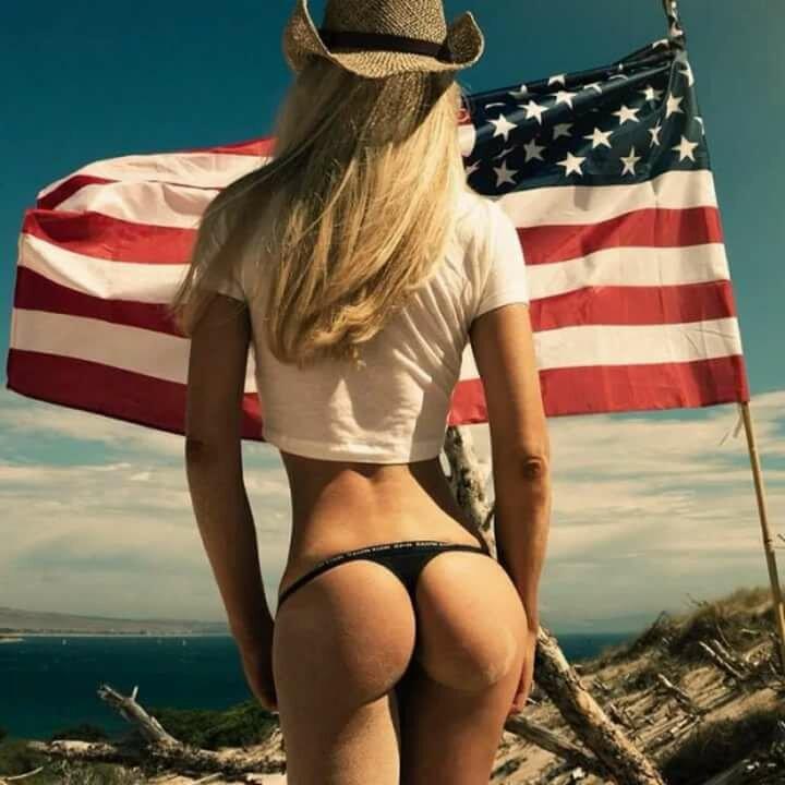 Американские Фото Голых
