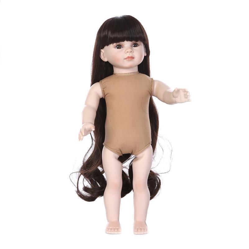 Кукла Девочка Голая