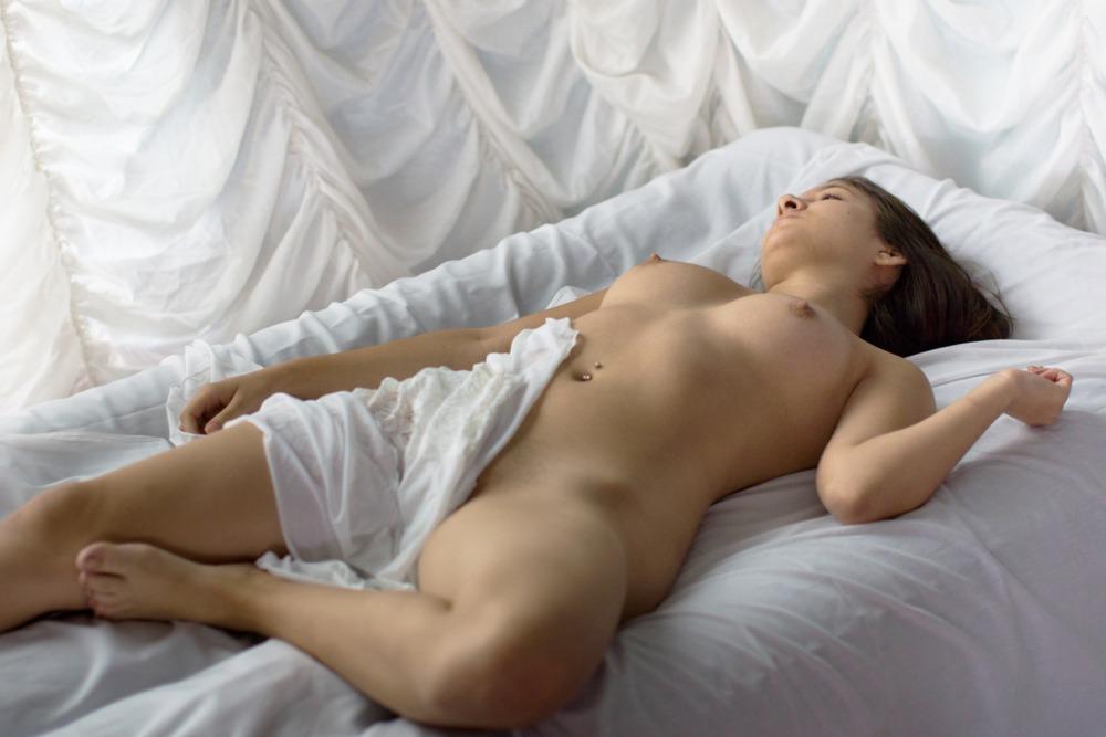Спящие Голые Девушки Бесплатно