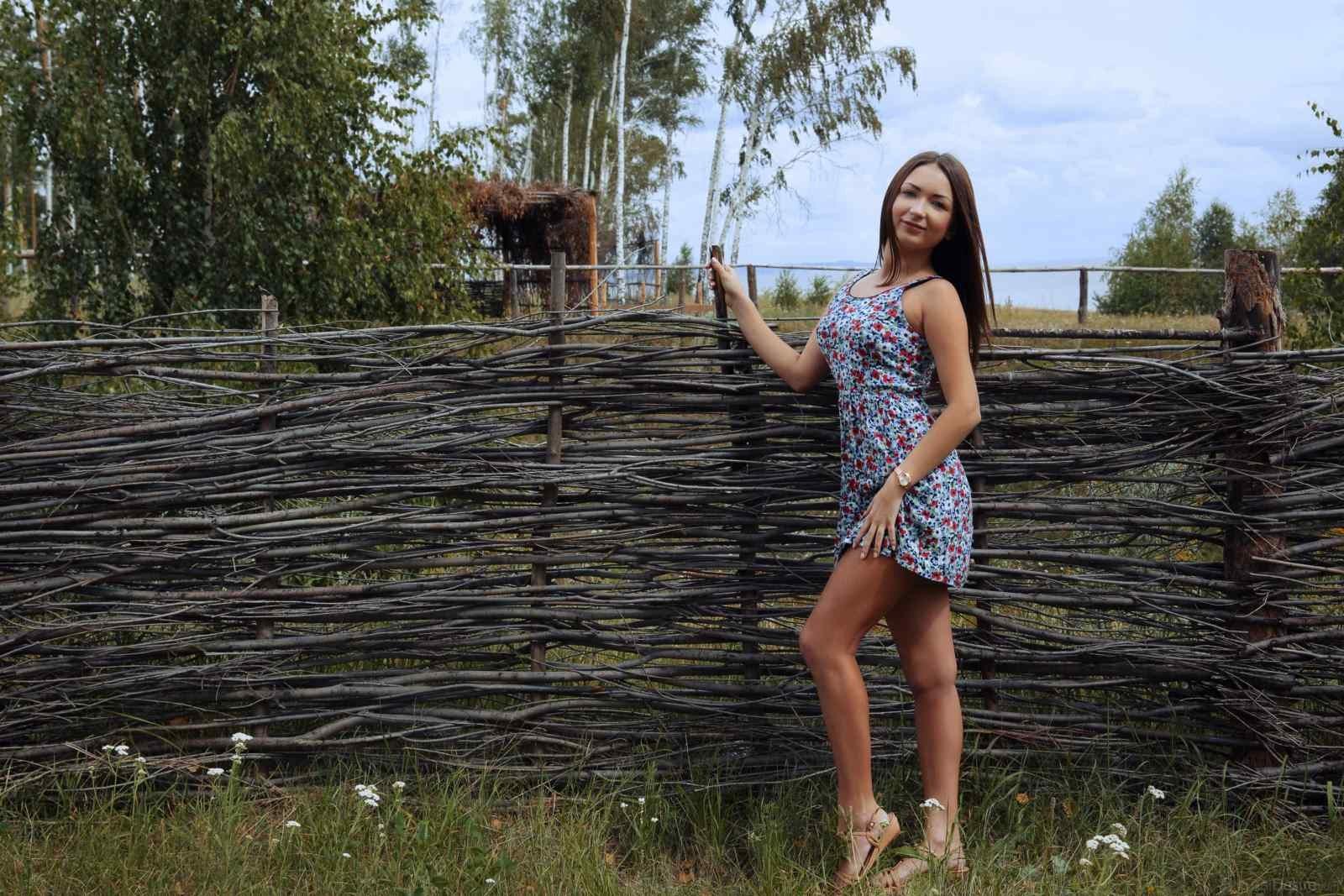 Бесплатное Фото Голых Деревенских Баб