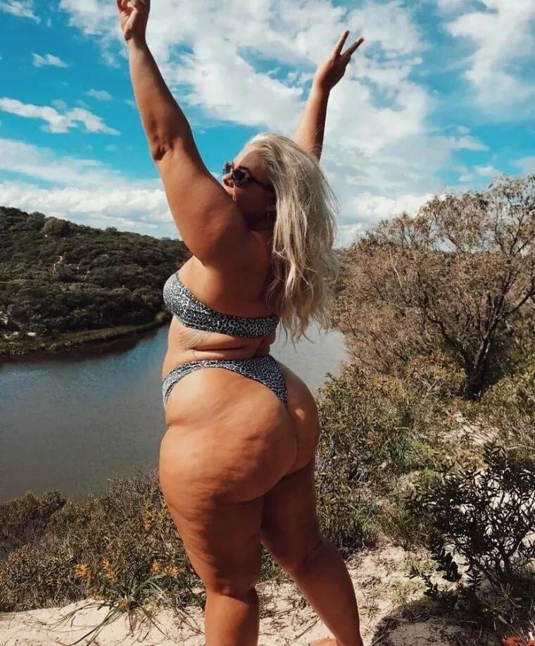 Большие Голые Пожилые Женщины