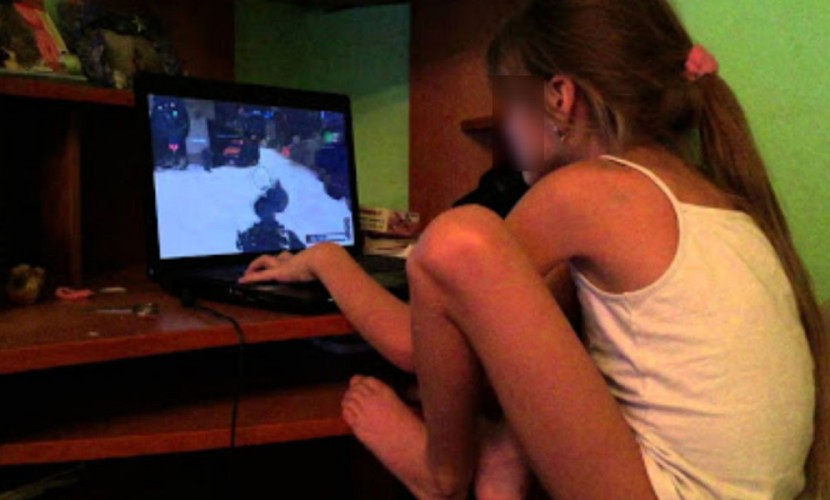 Игры Голые Девочки Мальчиков