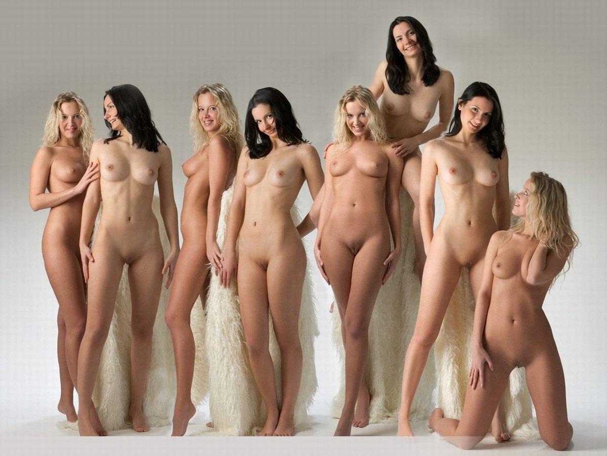 Голые Девушки Другие Фото